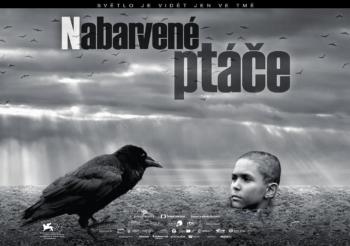 Nabarvené ptáče s režisérem Václavem Marhoulem