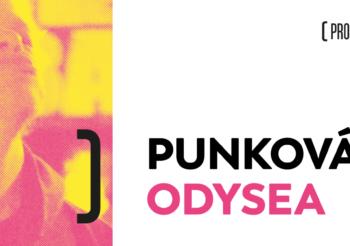 PUNKOVÁ ODYSEA – 11.7. od 20:00