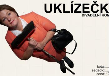 Uklízečka – autorská komedie divadla Voživot